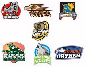 SLPL 2011 Teams Logos