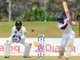 Galle Test Day 3: Bowlers put Sri Lanka on top