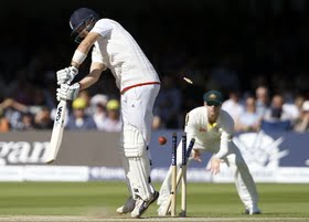 Ashes 2015: A Lord's effort that should embarrass England