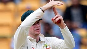 No end to DRS row: Steve Smith challenges Virat Kohli allegations