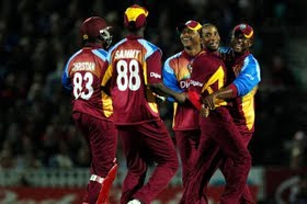 2016 World T20: Lendl Simmons blasts West Indies into final